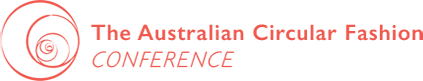 The Australian Circular Fashion Conference Logo