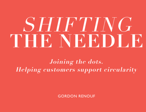 Shifting The Needle